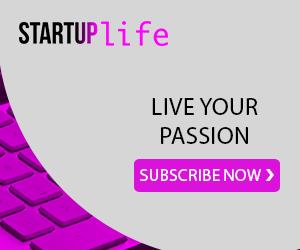 startuplife magazine